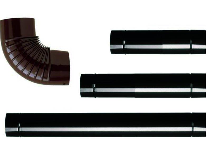 2653100 – Tubi per stufe a legna e pellet